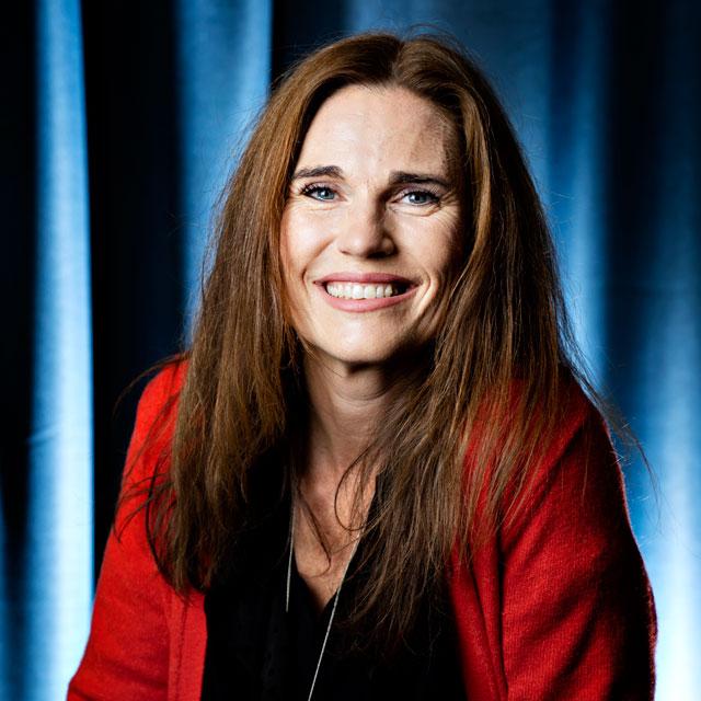 Anette Löfgren