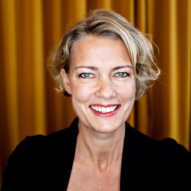 Cecilia Nebel